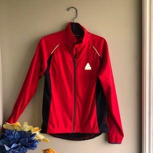 Axiom cycling jacket